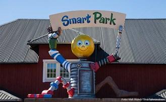 Elämyspuisto Smart Park