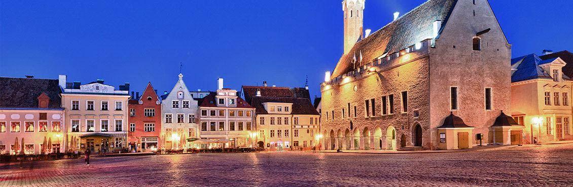 Hotellipaketit Tallinnassa - S-Etukortti - Valitse matka | Viking Line