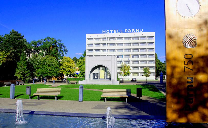 estonia hotell pärnu