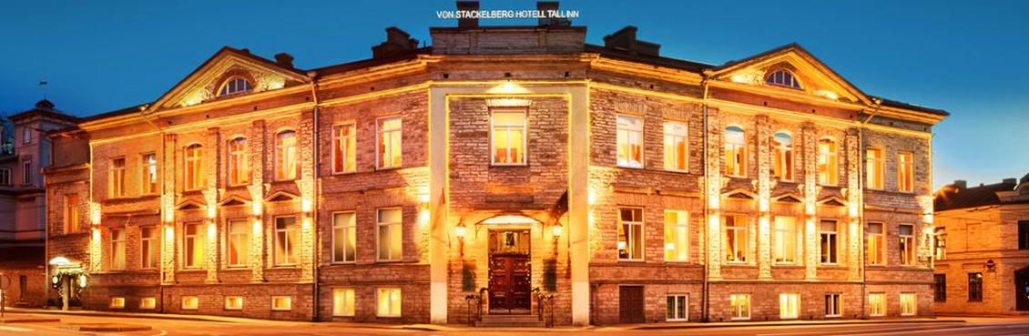 Hotellit Tallinna