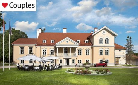Vihula Manor Country Club & Spa (Vihula)