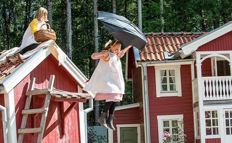 Astrid Lindgrens V 228 Rld Muu Ruotsi Matkakohteet