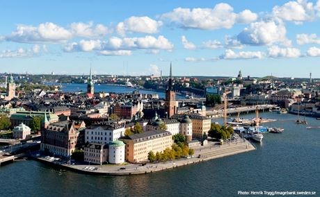 Helsinki–Tukholma-risteily - Valitse matka | Viking Line