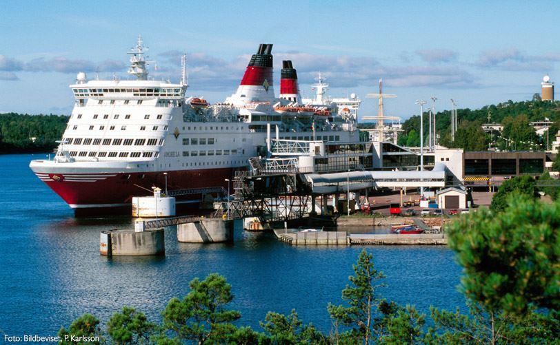 Turku Länsisatama