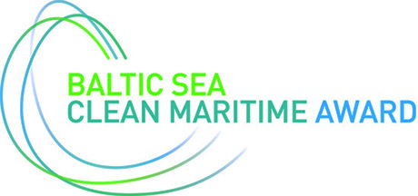 Baltic Sea Clean Maritine Award logo