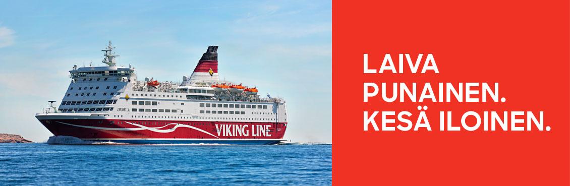 17f5dbc19d786 Risteilyt ja reittimatkat Viking Linen Punaisilla laivoilla