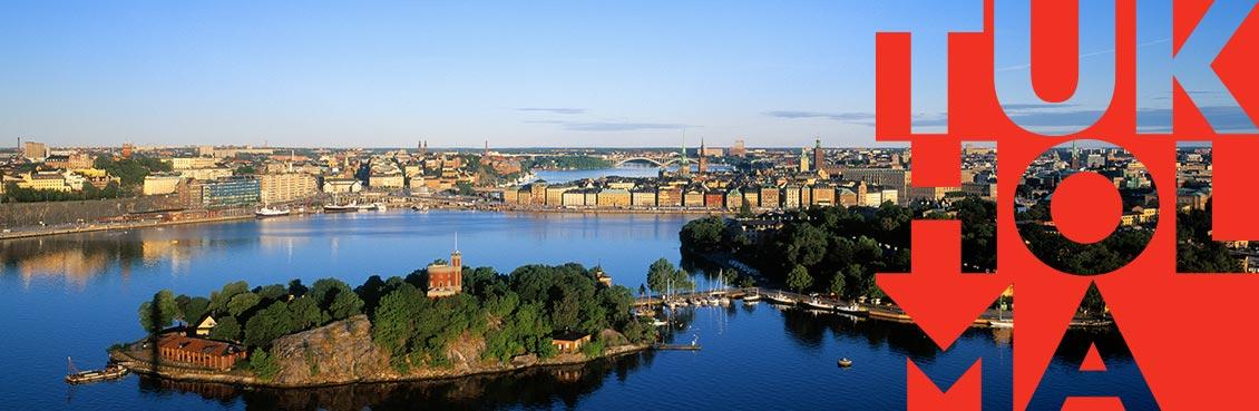 Tukholma Helsinki Laiva
