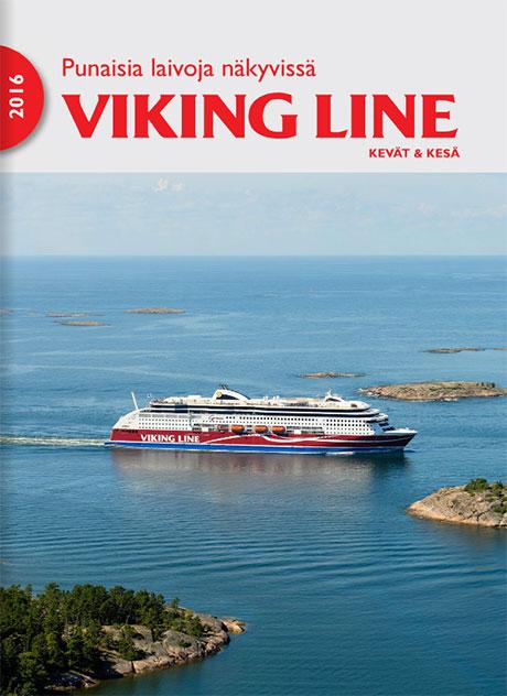 Risteily vai reittimatka? - Valitse matka | Viking Line