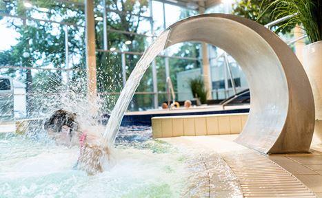Hestia Hotel Laulasmaa Spa - Hotellit - Viro - Matkakohteet | Viking Line