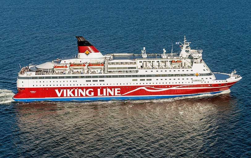Helsinki Tukholma Laiva