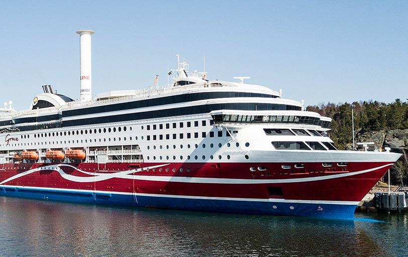 Viking Grace Esiintyjät 2021