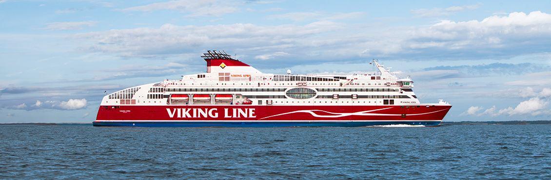 Tallinna Viking Line