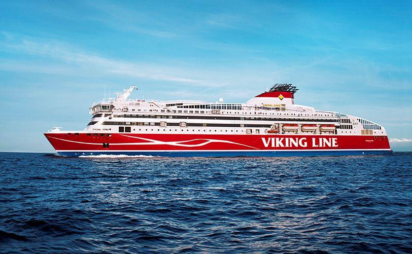 Laivat - Valitse matka | Viking Line