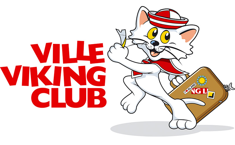 Ville Viking Club